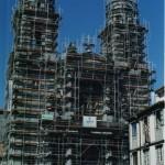 Iglesia de San Francisco (Santiago)